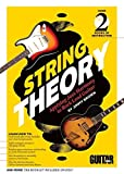 Best Guitar Dvds - Guitar World -- String Theory: Applying Jazz Harmony Review