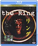 The Ring  - Saga (4 Blu-Ray)