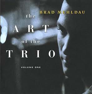Art of the Trio Vol.1,the