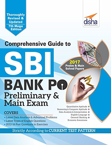Comprehensive Guide to SBI Bank PO Preliminary & Main Exam