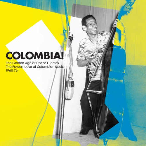 Soundway presents Colombia! (T...