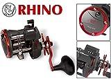 Rhino Trolling Estrella Cilindro de Freno Rollo, Standart, One Size