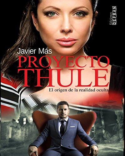Proyecto Thule por Javier Más