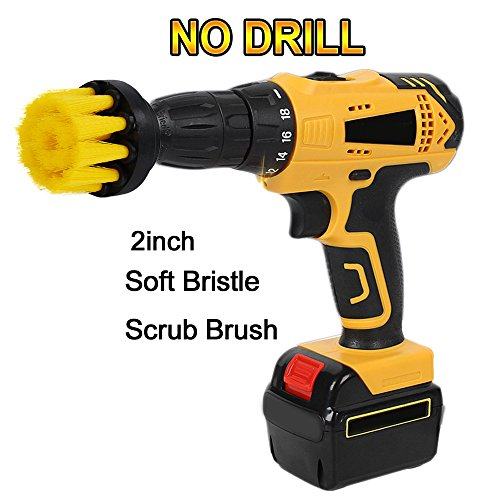 Cleanser Zum Reinigen (OxoxO Bohrer Brush - 2