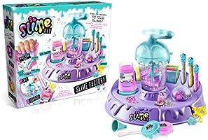 Canal Toys - Loisir Créatif - Slime Factory, CT35802