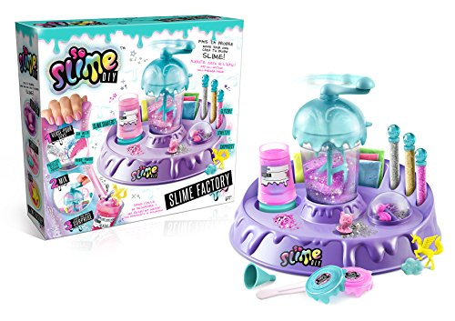 Canal Toys SSC 002  Slime Factory - Juego creativo, color...