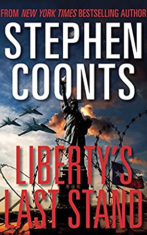 Liberty's Last Stand (Tommy Carmellini)