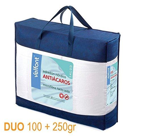 VELAMEN - NórdicoVelfont Antiácaros Duo150x220