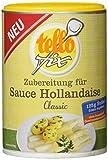 tellofix Zubereitung für Sauce Hollandaise, 6er Pack (6 x 160 g)