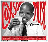 Coxsone's Music 2 (1959-1963) - The Sound Of Young Jamaica (2CD) -