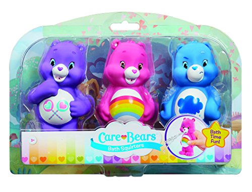 vivid-imaginations-care-squirters-quota-scontroso-e-peluche-peluche-confezione-da-3-multicolore
