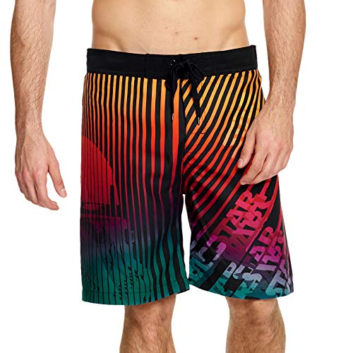 Star Wars Herren Badeshorts Trooper & Stripes Elbenwald - S
