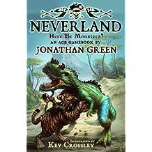 Neverland: A fantastical adventure (Snowbooks Adventure Gamebooks)