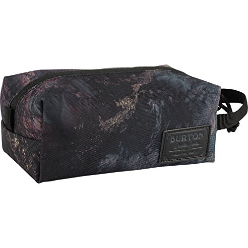 burton-beauty-case-da-donna-unisex-kulturbeutel-accessory-case-earth-print-18-x-10-x-65-cm-1-liter