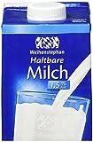 Weihenstephan Haltbare Milch 1.5 Prozent, 12er Pack (12 x 500 ml)