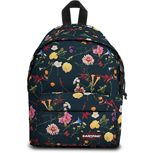 Eastpak Orbit Toddlers Kids Backpack One Size Black Plucked