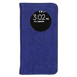 Dsas Flip Cover designed for LG K 10