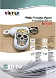 Water Transfer Paper – Inkjet