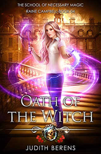 Oath The Witch: Urban