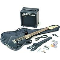 Yamaha ERG121GPII - Guitarra eléctrica