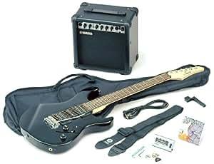 Yamaha erg121 e gitarre inkl verst rker und zubeh r for Yamaha ql 3