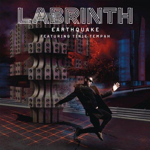 Earthquake [Explicit]