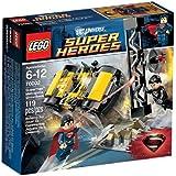 Lego DC Universe Super Heroes Superman 76002 -  Entscheidung in Metropolis