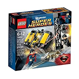 Lego-DC-Universe-Super-Heroes-Superman-76002-Entscheidung-in-Metropolis