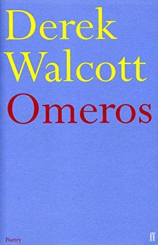 Omeros by Derek Walcott (2002-03-04)