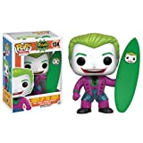 Batman Classic 1966 TV Series Surf's Up Joker Pop! Vinyl Figure by Batman Classic 1966
