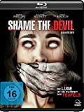 Shame the Devil [Blu-ray] -