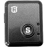 rf-v8instalación libre coche alarma de posicionamiento Mini Personal Localizador GPS Tracker niño posicionamiento niño antirrobo alarma seguimiento, RF-V8S with package