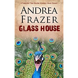 Glass House (The Falconer Files Book 11)