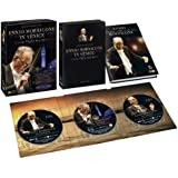 Ennio Morricone In Venice [+2 CDs]  [Deluxe Edition] [1 DVD] [UK Import] [Deluxe Edition] [Deluxe Edition]