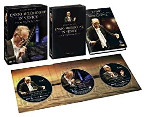 In Venice: Live At Piazza San Marco Box [Import anglais]
