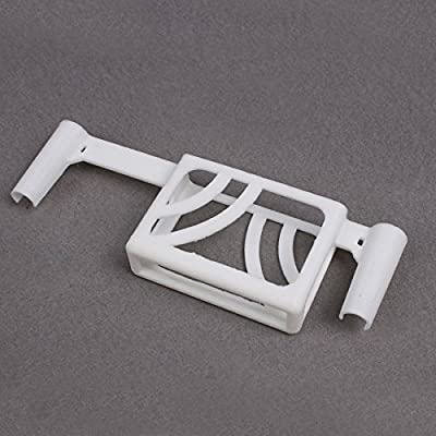 Fascinated Drone TK102 GPS Tracker Holder Mount Fixing Seat Bracket for DJI Phantom 4