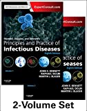 Mandell, Douglas, and Bennett's Principles and Practice of Infectious Diseases, Eighth Edition, 2-Volume Set
