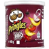 Pringles Texas Bbq 40G - Paquet de 2