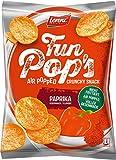 Lorenz - Fun Pop's Paprika - 85g