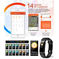 Desconocido Aitop Generic Fitness Tracker Impermeable
