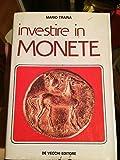 eBook Gratis da Scaricare Investire in monete (PDF,EPUB,MOBI) Online Italiano