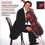 Cellokonzert In C