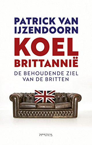 Koel Brittannië (Dutch Edition) eBook: Patrick van ...