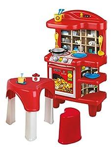 Unogiochi 1564MC Mister Chef Kitchen - Juego de Mesa pequeña