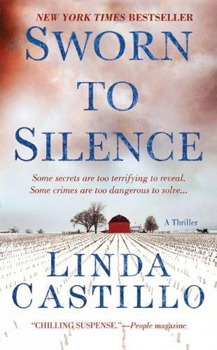 Sworn to Silence (Kate Burkholder) by Linda Castillo (2010-05-25)