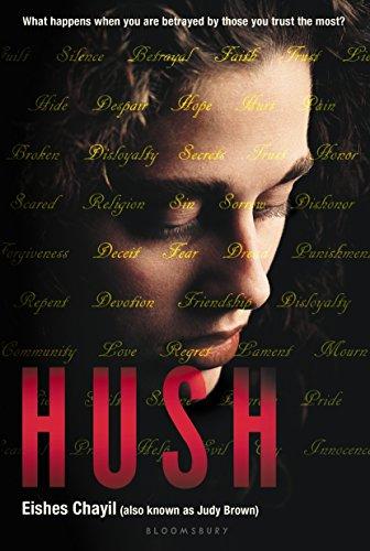 Hush (English Edition)