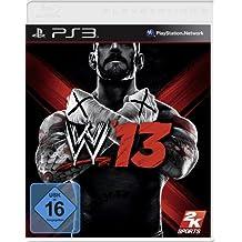 WWE '13 [Software Pyramide] - [PlayStation 3]