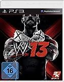 Software Pyramide PS3 WWE 13