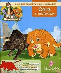 Céra le tricératops