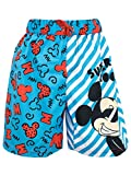 Disney Mickey Mouse – Shorts de Bain – Disney Mickey Mouse – Garçon